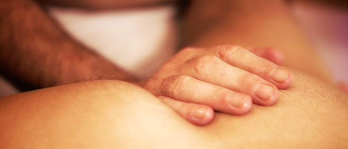 sensual massage for men